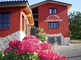 Hotel Rural Aldea del Trasgu, Cuerres