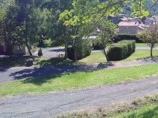 Camping communal Le Marchat, Saint-Privat-d'Allier