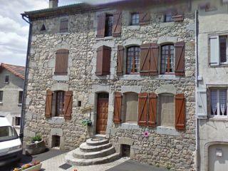 Chambres d'hôtes La Dentelle du Camino, Saugues