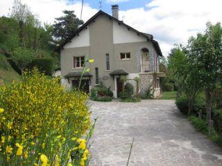 Chambre d'hôtes Les Genêts, Saint-Alban-sur-Limagnole