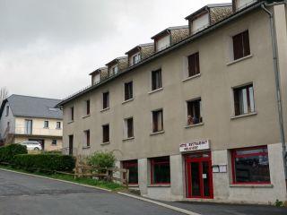 Hôtel Prunières, Aumont-Aubrac