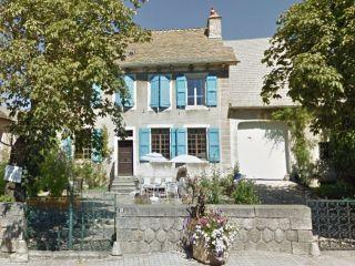 Chambre d'hôtes Les Volets Bleus, Aumont-Aubrac