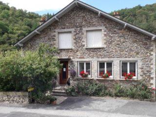 Chambre d'hôtes Chez Jeannot, Estaing