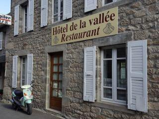 Hôtel de la Vallée, Espeyrac