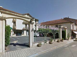 Hotel Foulquier, Decazeville