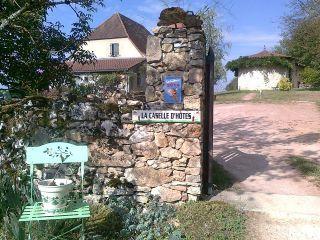 Chambres d'hôtes La Caselle, Faycelles