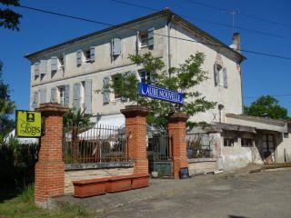 Hôtel Aube Nouvelle, Durfort-Lacapelette