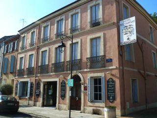 Hôtel Le Luxembourg, Moissac