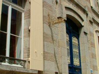 Chambre d'hôtes Le Bonheur, Miradoux