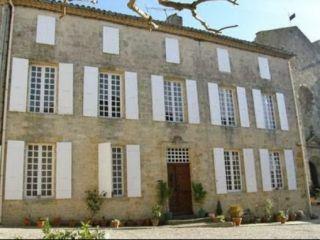 Chambres d'hôtes La Cordalie, Miradoux