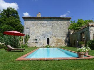 Chambres d'hôtes La Mouline de Belin, Lectoure