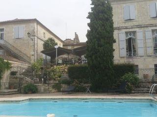 Hôtel de Bastard, Lectoure