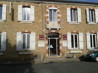 Hôtel Triana, Eauze