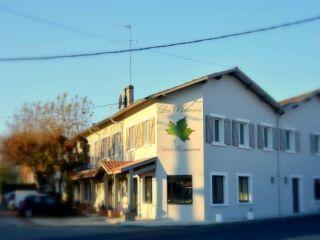 Hôtel Les Platanes, Aire-sur-l'Adour