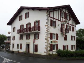 Hôtel Espellet, Larceveau