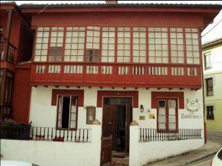 Posada La Montañesuca, Comillas