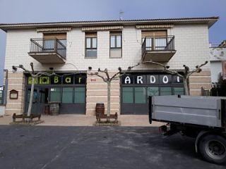 Hostal Ardoi, Zizur Mayor