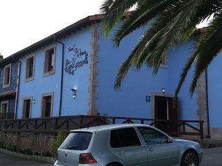 Hotel el Rincón de Yaxu, Puertas de Vidiago