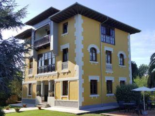 Hotel La Torre, Puertas de Vidiago