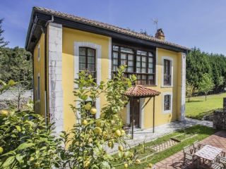 Casa Rural La Boleta, Puertas de Vidiago