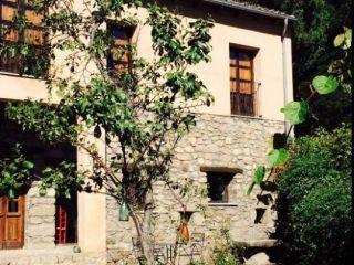Hotel Rural El Jardín del Conde, Puerto de Béjar