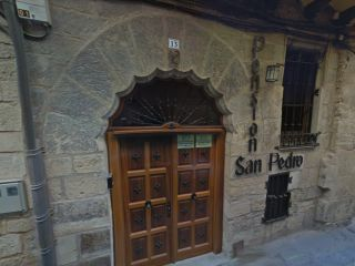 Pensión San Pedro, Viana