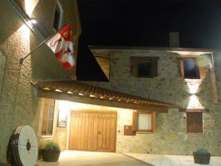 Casa Rural Molino 1914, Montamarta