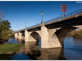 Puente de Piedra, Logroño