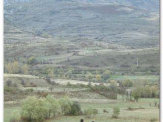 Valle de la Tercia, Camino del Salvador