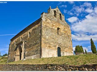 Iglesia de Santiago, Villafranca del Bierzo