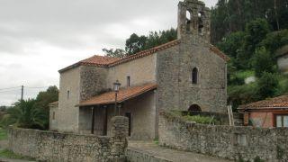 Iglesia de La Acebosa