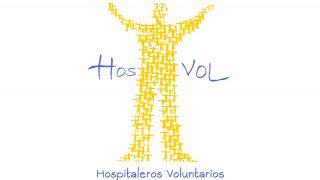 Nuevo logotipo de los Hospitaleros Voluntarios de la Federación