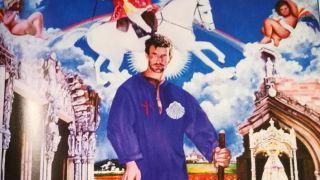 El Santiago de Antonio Ximénez en Membrilla