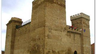Castillo de Aguas Mansas, Agoncillo