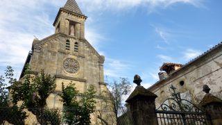 Monasterio de Saint-Joseph (antiguo Carmel), Aire-sur-l'Adour