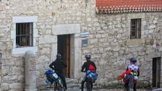 Albergue de peregrinos de Zamora