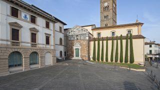 Iglesia de San Jacopo Maggiore, Altopascio