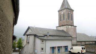 Iglesia de Nôtre-Dame de l'Assomption, Anglès