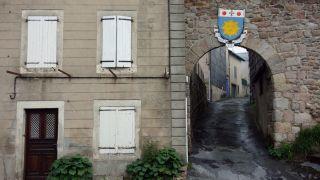 Porte du Midi, Anglès