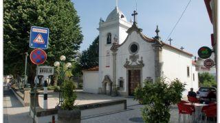 Iglesia de São Pedro, Araújo