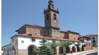 Iglesia de Arizcun
