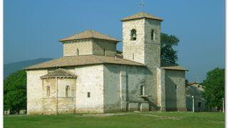 Basílica de San Prudencio, Armentia