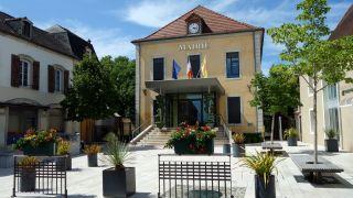 Mairie de Arthez-de-Béarn