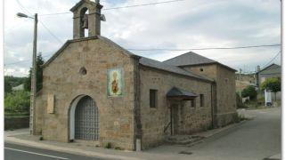 Ermita del Carmen, Asturianos