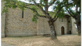 Iglesia de la Asunción, Asturianos