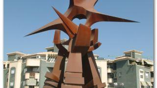 Monumento a la Concordia, Atarfe