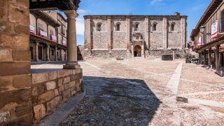 Iglesia de San Juan, Atienza