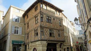 Casa Medieval, Auch