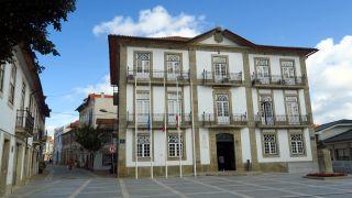 Ayuntamiento de Oliveira de Azeméis