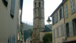 Tour des Jacobins, Bagnères-de-Bigorre
